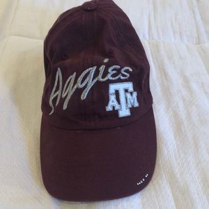 Accessories - Texas A&M Baseball Hat